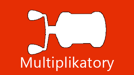 Sprawdzone multiplikatory z Aliexpress
